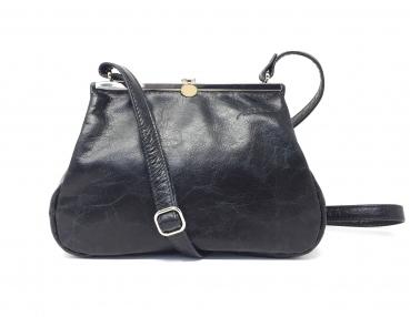 ea6bfc008fa8f shop.kaa-berlin.de - Ledertaschen Damen schwarz Leder Handtasche ...