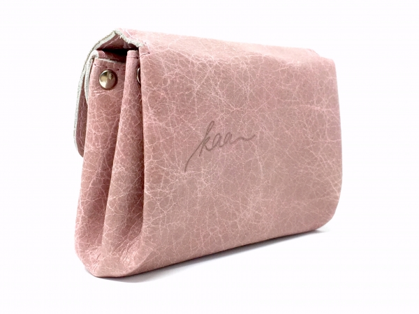 9a5082235fe34f shop.kaa-berlin.de - Lederportemonnaie Damen Portemonnaie Geldbörse rosa