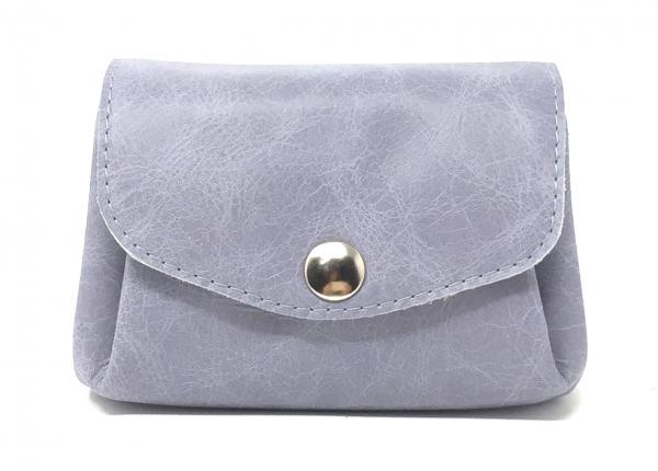 51160b33e2e10 shop.kaa-berlin.de - Portemonnaie Leder hellblau